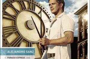 Alejandro Sanz : Le séduisant complice de Shakira et Eva Longoria va être papa !