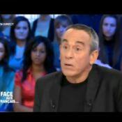 Thierry Ardisson parle du scandale Delarue et de son addiction à l'héroïne !