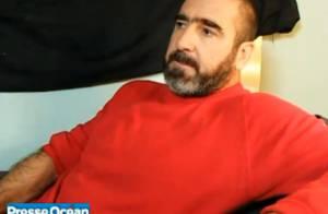 Eric Cantona : Il porte plainte contre ses banques !