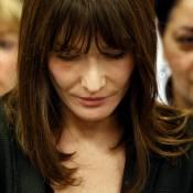 Carla Bruni... au coeur d'un petit mensonge d'Experts ?