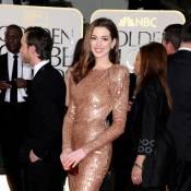 Anne Hathaway devient lesbienne pour Glee !