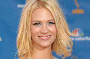 January Jones se sépare de son boyfriend !
