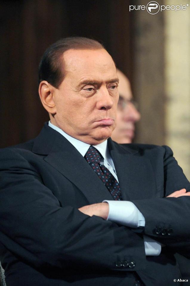 Rubygate : Silvio Berlusconi au coeur d'un scandale sexuel en Italie, qui pourrait lui coûter cher...