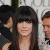 Sandra Bullock : Son ex-mari infidèle s'est fiancé !