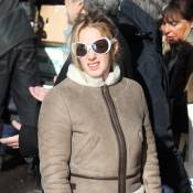 Ludivine Sagnier et Isabella Rossellini bravent le froid pour Robert Redford !