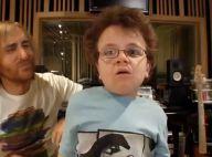 Quand David Guetta retrouve le délirant Keenan Cahill, 15 ans, c'est extra !