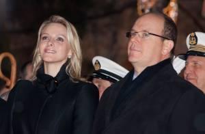Charlene Wittstock et Albert de Monaco complices lors d'une soirée enflammée !