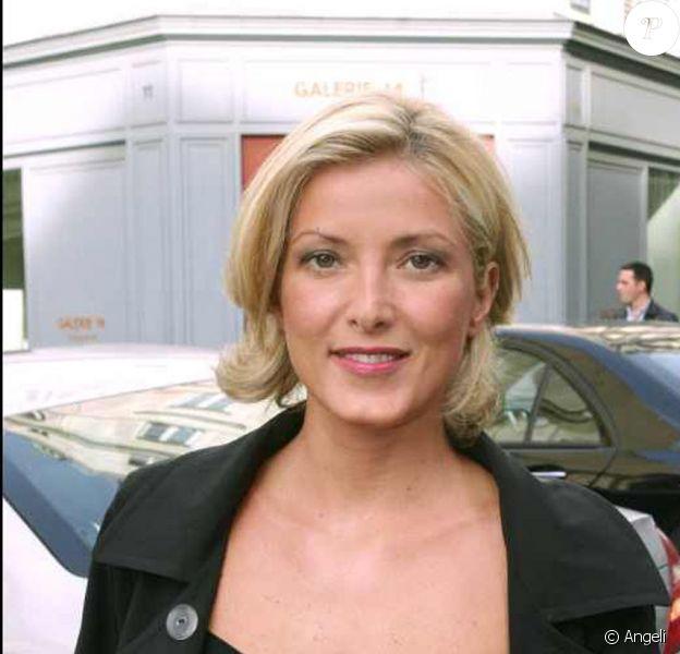 Isabelle Brès, victime d'une doublette