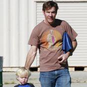 Dennis Quaid : En virée avec son fils, mais toujours pas de trace de sa fille !