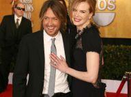 Nicole Kidman : Quatre fois maman... elle brille en dentelle avec son homme !