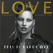 Kate Moss : De mannequin androgyne à femme fatale, il n'y a qu'un pas !