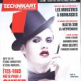 Benoît de Secret Story en couverture de Technikart