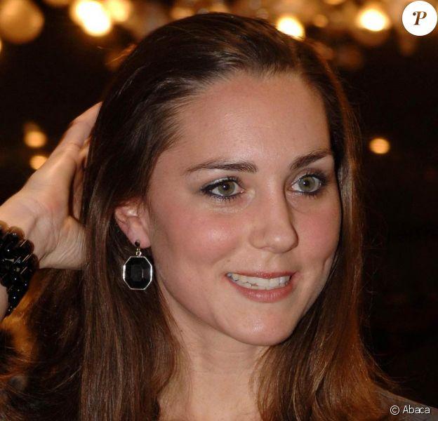 Kate Middleton sera incarnée par la comédienne méconnue Camilla Luddington dans le téléfilm mis en production par la chaîne américaine Lifetime !