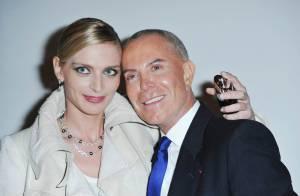Sarah Marshall et Jean-Claude Jitrois : Un show enivrant devant Patrick Bruel !