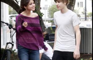 Justin Bieber et Selena Gomez : Leur relation amoureuse est confirmée !