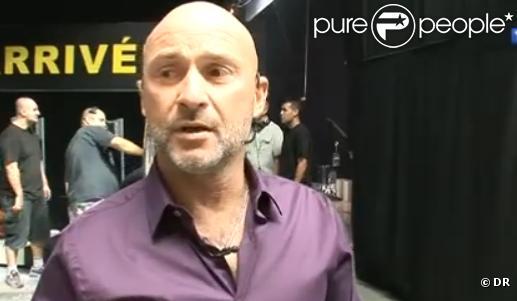 Vincent Lagaf' anime  Le Juste Prix , du lundi au vendredi à 19h05 sur TF1.