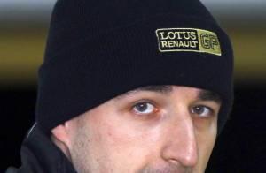 Robert Kubica : Sa vie n'est plus en danger, mais il est très gravement blessé...