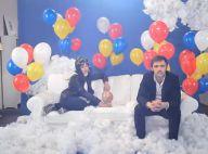 """Camélia Jordana dévoile le clip """"Moi c'est"""": une bulle colorée et humoristique !"""