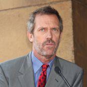 Hugh Laurie, fairplay, se sacrifie pour ne pas faire d'ombre au Prince William !