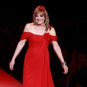 Linda Gray, Dita von Teese lumineuses face à la diva Patti LaBelle !