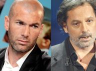 Zinedine Zidane VS Christophe Alévêque : Le footballeur réclame 75 000 euros !