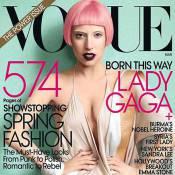 Lady Gaga en plein ego-trip... Et si elle se plantait ?