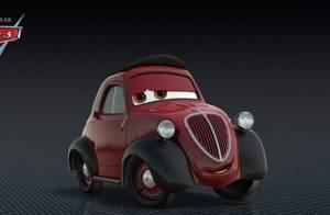 Cars 2 : Découvrez l'excellente bande-annonce et tous les nouveaux bolides !