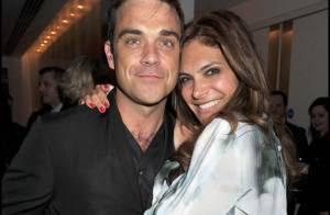 Robbie Williams : Amoureux fou de sa femme Ayda !