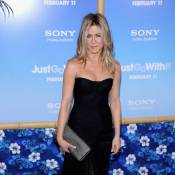 Jennifer Aniston : Quand elle aime, elle le fait savoir !