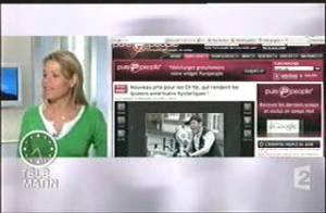 VIDEO : On parle de nous à la télé !