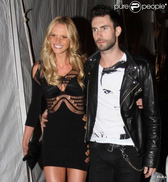 adam levine girlfriend. Adam Levine Girlfriend: Adam