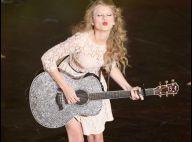 Taylor Swift : Elle provoque une belle déclaration pour la Saint-Valentin...