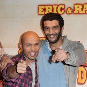 Eric et Ramzy ont fait leur show devant Anne de Petrini et Leïla Bekhti !
