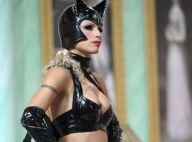 Michelle Hunziker: l'ex d'Eros Ramazotti se transforme en une Catwoman torride !