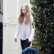Amanda Seyfried : abandonnée par son Ryan Phillippe au mauvais moment !