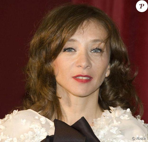 Sylvie Testud sera la présidente de la 12e cérémonie des Etoiles d'Or du Cinéma, qui se déroulera à Paris le 21 mars 2011.