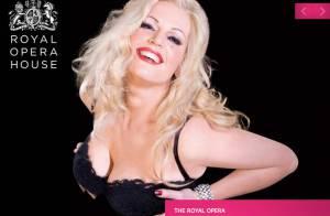 Anna Nicole Smith : L'opéra le plus sexy et trash jamais présenté! Plainte...