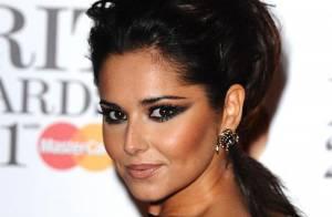 Cheryl Cole dénudée et future mariée russe bien malgré elle...