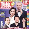 Le magazine Télé 2 semaines du 26 février 2011