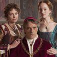 Jeremy Irons dans la série The Borgias (au printemps prochain sur Showtime)