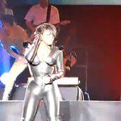 Janet Jackson : Son décolleté est dingue... un arrière-goût de scandale ?