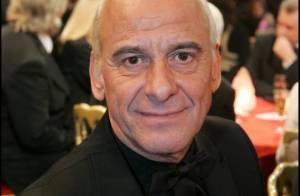 Michel Fugain : Victime d'un