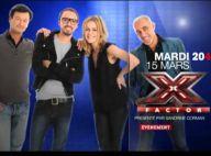 X-Factor sur M6 : Coup d'envoi annoncé... Les premières images !