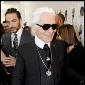 Karl Lagerfeld redonne le sourire à Anna Wintour et à la sublime Bianca Balti !