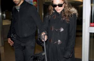 Natalie Portman : La future maman, avec son chéri, arbore un look limite !