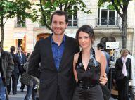 PHOTOS : Virginie Ledoyen et Arié Elmaleh, ils officialisent !