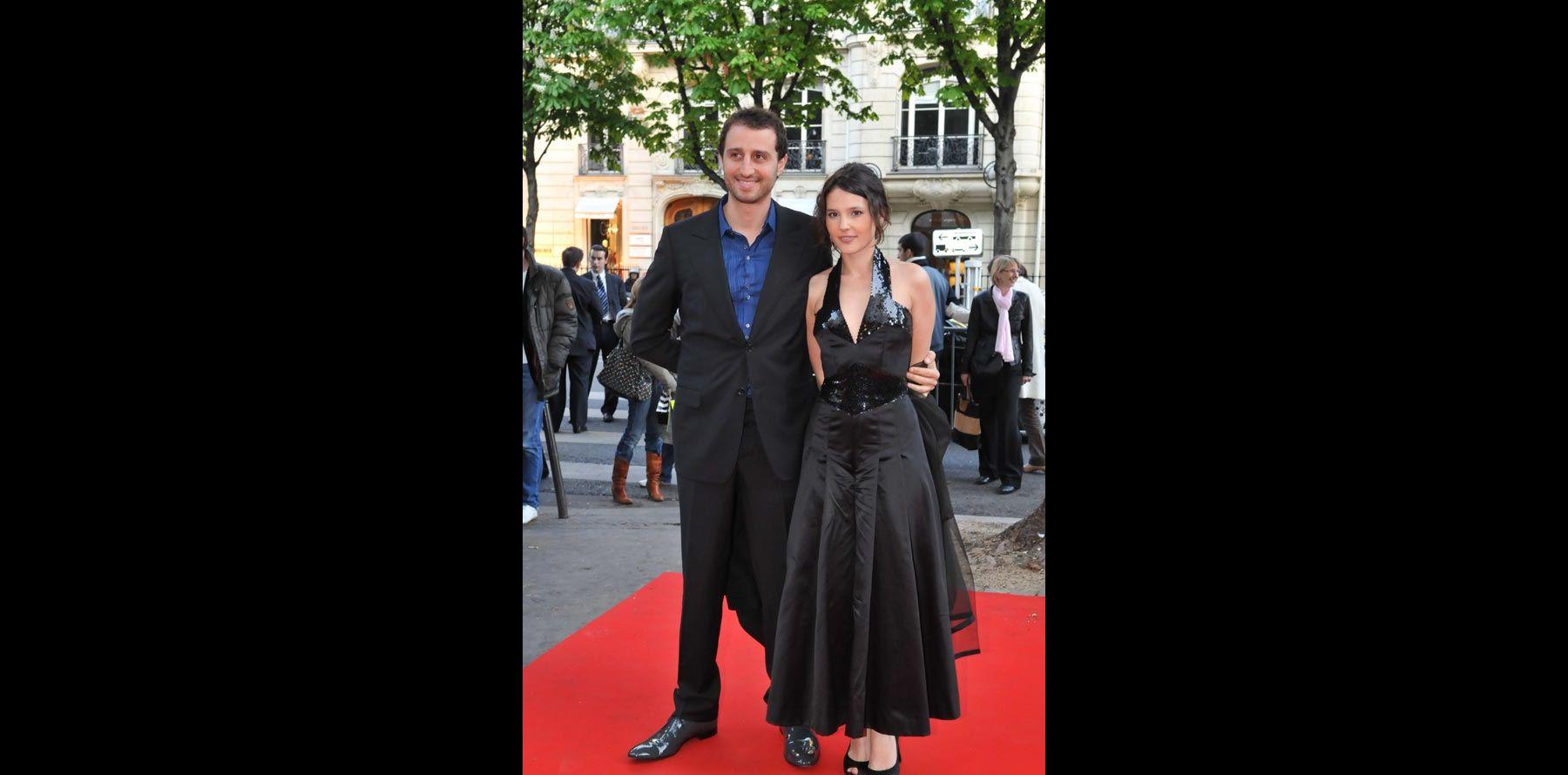 Virginie Ledoyen et Arié Elmaleh séparés : Fin du couple