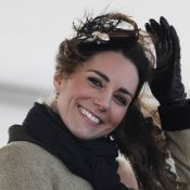 Kate Middleton, pour son mariage, fait déplacer le village de son coeur !