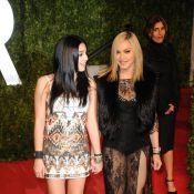 Carla évincée, Madonna hennit de joie !