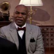 Mike Tyson ridiculise George Bush dans une délirante parodie !